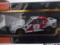 Toyota Celica Twincam Turbo Safari Rallye 1984 WALDEGARD 1/43 Ixo RAC 258