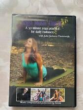 Yoga Music Union (Dvd, 2011)