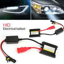 9FCE HID Xenon Ballasts Xenon HID Kit Digital Ballast Headlight Lamps Lighting