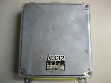 MAZDA RX7 1987 1988 N332 13BT TURBO S4 ECU ENGINE COMPUTER 87 88 RX-7 13B N333