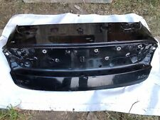 2013 2014 2015 2016 Lincoln MKZ Trunk Lid