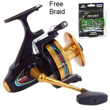 Penn Spinfisher 750SSm FREE $50 Value 300m 50lb BRAID Spinning Reel New
