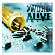 The Word Alive - Life Cycles [New CD]