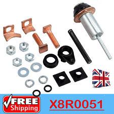 For Land Rover Discovery Defender TD5 2.5 Diesel Starter Motor Repair Fix Kit