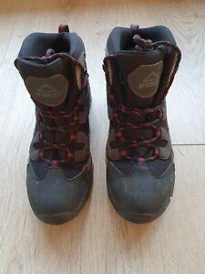 Mc Kinley Damen Outdoor Wanderschuhe Trekking Boots Gr. 37