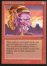 Crookshank Kobolds | NM | Legends | Magic MTG