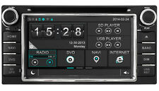 Car RADIO/DVD/GPS/IPOD/NAVI/RADIO Player TOYOTA LAND CRUISER/AVANZA/PRADO d8158