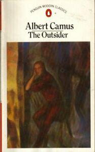 The Outsider (Modern Classics),Albert Camus, J. Laredo
