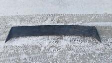 BMW E30 PFEBA 35570 Heckspoiler Rear spoiler No m technic 1 mt1 Alpina hartge