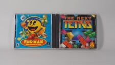 Pac-Man Adventures In Time, The Next Tetris PC Games