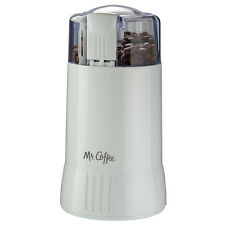 Coffee Grinder, White IDS55-RB