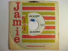 The Blackwells  Jamie 1179  Love or Money b/w Big Daddy and the Cat  Teen Pop