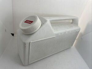 Vintage Coleman 1 Gallon Water Cooler Jug Ice Block
