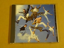 CD / MADNESS – MADSTOCK