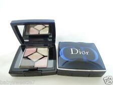 Dior 5 Colour Colors Eyeshadow 834 Rose Porcelaine 2.2g Miniature Size