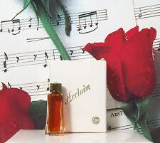 Acclaim Parfum Splash Micro Mini 1.25 Dram By Ciro. Vintage. NIB