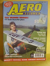 AEROMODELLER MAY 1994 COLIN ESSEX D H MOSQUITO  RUTER ESS HALL SMITH GIBBS