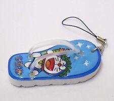 Doraemon Cutie Slipper CellPhone Charm Mascot