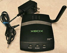 XBOX Broadband Networking Wireless Adapter MN-740 Router 54 mbps