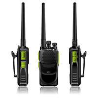 1x Baofeng GT-1 UHF 400-470MHz 5W 16CH FM Two-way Ham Radio Walkie Talkie