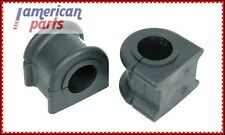 2x FRONT STABILIZER BAR BUSHING FOR FORD EXPLORER SPORT TRAC 2001-2005 29mm