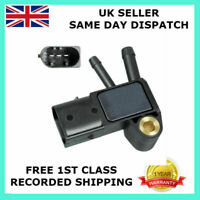BRAND NEW EXHAUST GAS PRESSURE SENSOR DPF FOR MERCEDES W169 W245 W204 CL203 C209