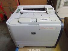 HP P2055dn A4 Mono Laser 33ppm B/W Printer Drucker USB LAN CE459A 21302 PRINTS