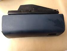 "VW B3 Passat Glove Box ""Neptune Blue"" (1990-1994)"