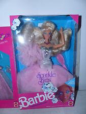 BARBIE ✿ SPARKLE EYES 1991 ✿ NRFB