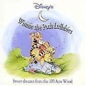 Various Artists; Winnie the Pooh Lullabies (2007) Sweet Dreams frm 100 Acre Wood