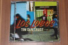 Los Lobos-Tin Can Trust (2010) (CD) (Proper Records Ltd. – prpcd 065)