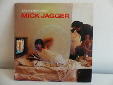 MICK JAGGER Just another night A4722