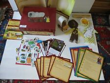 Lakeshore People Long Ago Resource Box Home School Social Studies  History 1-3