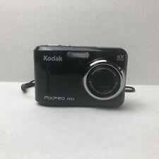 Kodak PIXPRO Friendly Zoom FZ43 16MP Digital Camera with 4X Optical Zoom