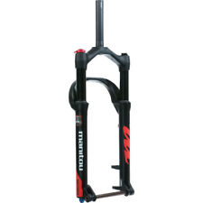 Manitou Mastodon Compuesta Bicicleta Fat Bike Horquilla 100mm Viaje 15 X 150mm