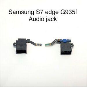 Genuine Samsung S7 Edge (G935F) Headphone Jack New GH59-14638A