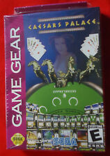 Caesars Palace - Casino - SEGA Game Gear GG - US Fassung - Majesco Sales Inc