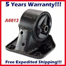 S522 Fit 1993-96 Mitsubishi Mirage 1.5/1.8L Trans Mount for MANUAL TRANS A6613