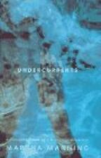 Undercurrents: A Therapist's Reckoning Manning, Martha HC DJ 1st/1st Free Ship