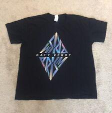 Katy Perry T Shirt Black Size XL