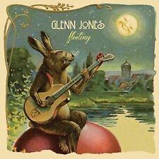 Glenn Jones - Fleeting [CD]