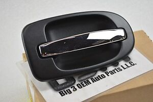 For 2005-2007 Buick Terraza Door Handle Left Driver Side 38285QS 2006