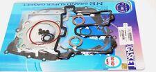 Moteur de moto ms complet joint set YAMAHA TT 350 85-95 / XT 350 85-01