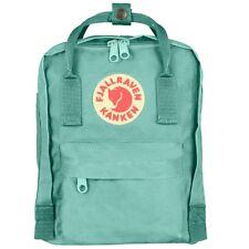 Fjällräven Kanken Mini Rucksack Schule Sport Freizeit Tasche Backpack 23561-501