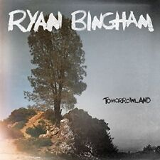 Bingham Ryan - Tomorrowland [CD]