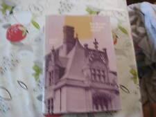 RICHARD MORRIS HUNT BY PAUL R BAKER 1980 HARDBACK BOOK