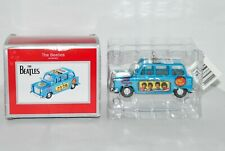 Heirloom Ornament Collection THE BEATLES Taxi Hanging Ornament in Mint Condition