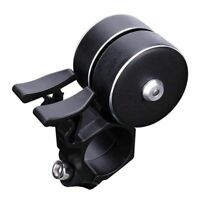 Bicycle Bell, Super Loud Mountain Bike Double Bell Bicycle Accessories (Sui S1R9