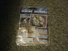 New listing Icmj'S Prospecting & Mining Journal March 2018 - Gold Prospecting Magazine