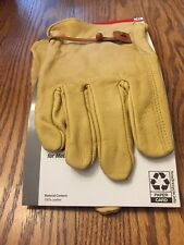 leather work gloves xl, Hyper Tough Brand